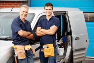 DC plumbing careers