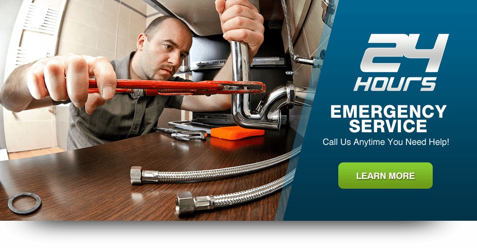 DC plumbing company