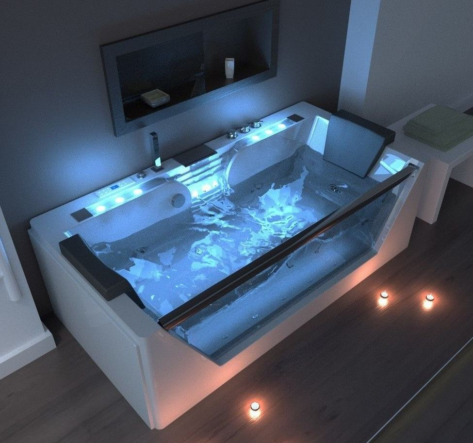 5 Factors To Consider When Installing A New Bathtub
