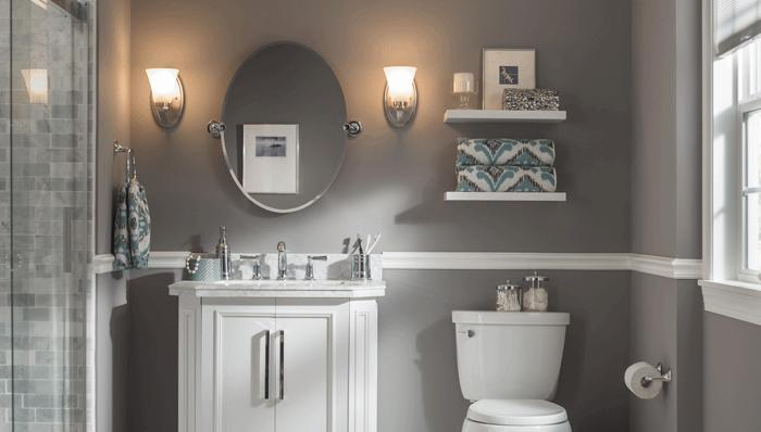 Things To Keep In Mind When You Decide To Remodel Your Bathroom - Remodel your bathroom yourself