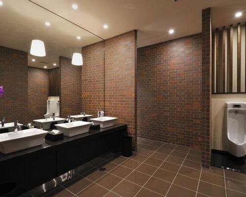 commercial plumbing service DC