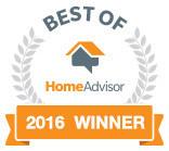 2016 Best Of Plumbing Award