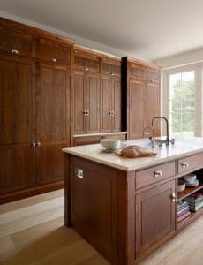 DC kitchen remo