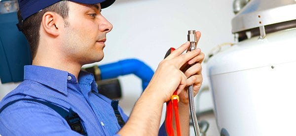 best plumber in DC